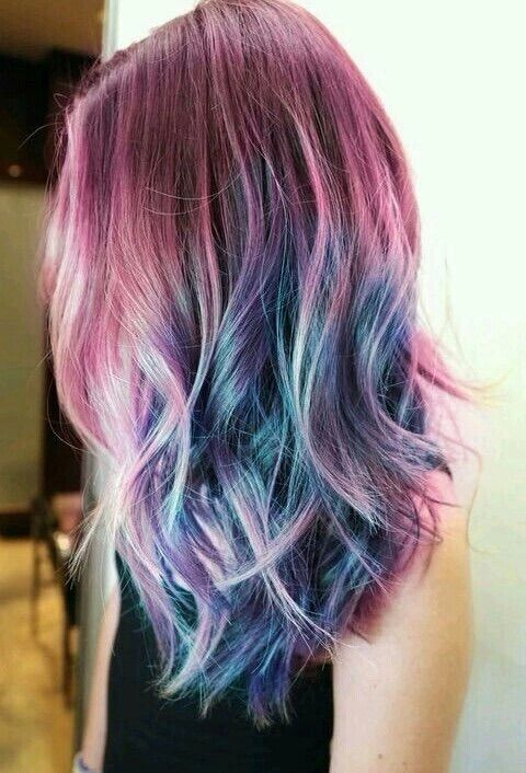 Image via We Heart It #colour #grunge #hair #hipster #indie #pale #photography #tumblr #vintage