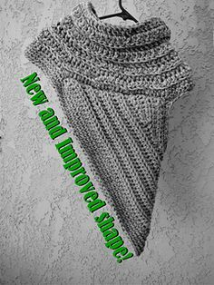 Have you seen that cool vest Katniss wears in Catching Fire? Now you can make your own, crochet version, with this free pattern by Lisa Benden!