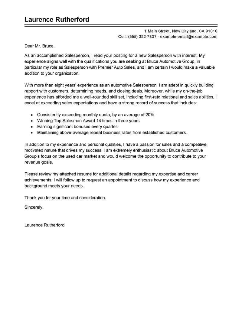 25 Cover Letters For Jobs In 2020 Cover Letter Template Free