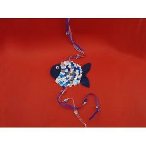 fisch basteln tiere basteln super anleitung zum basteln fische mit kindern http www. Black Bedroom Furniture Sets. Home Design Ideas