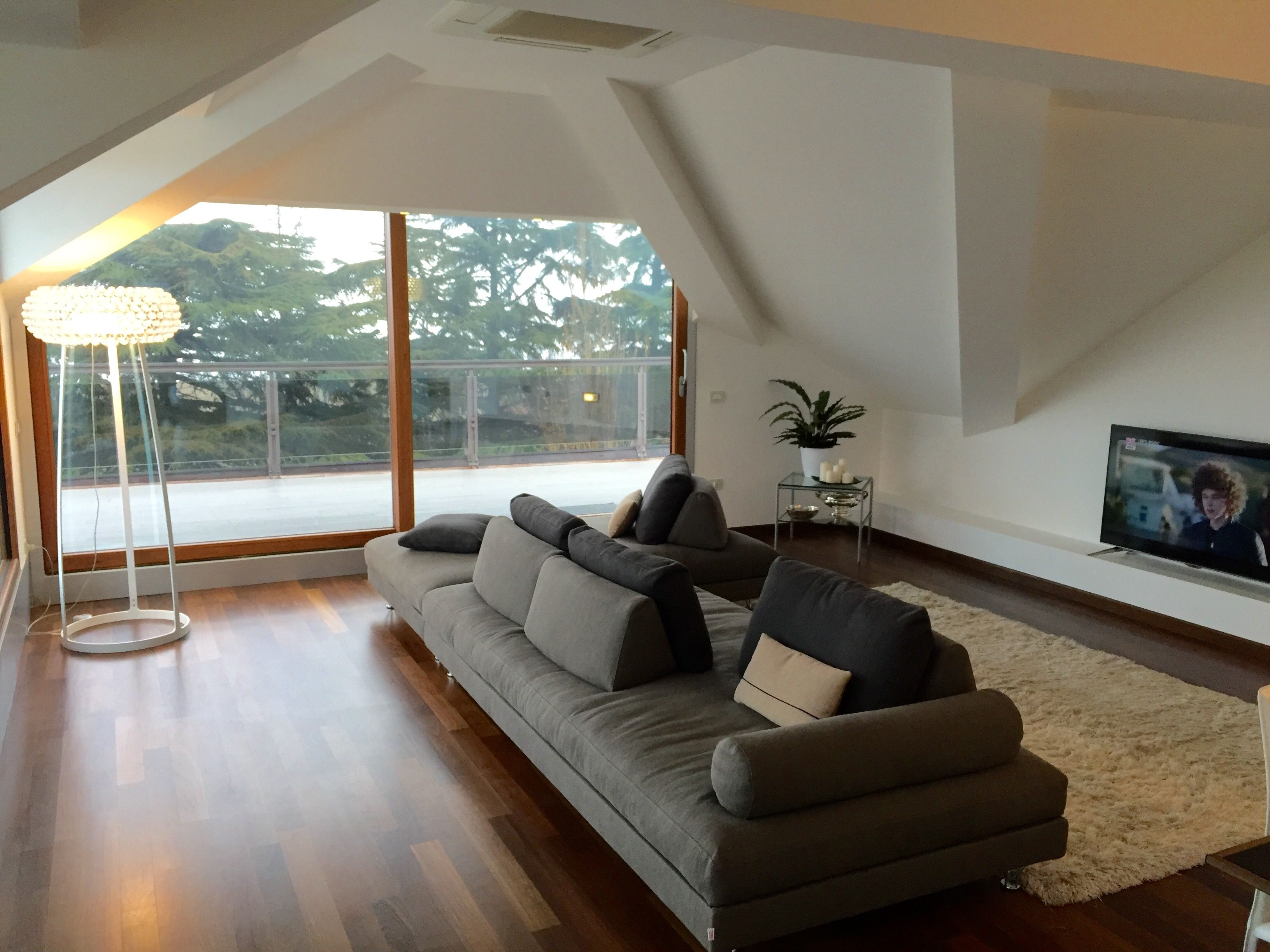 Un nostro progetto d\' # arredo per un #appartamento a #Desenzano ...