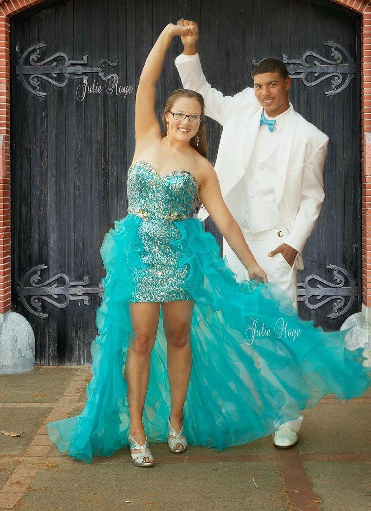 Prom, twirl, couple, teens, teen, girl, boy, dress, heels, tux ...