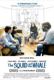 The Squid and the Whale, 2005.
