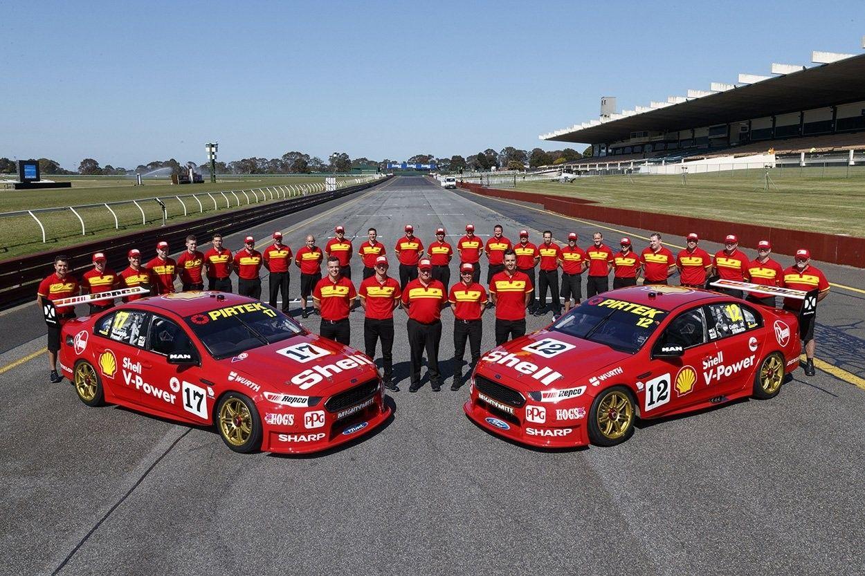 Three Year V8 Deal For Perth V8 Supercars Australia Super Cars Racing