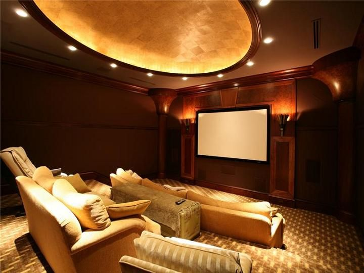 Cayman House Movie Theatre RoomsTv RoomsLiving RoomsLuxury MansionsMansions
