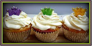 Image result for mardis gras cake images