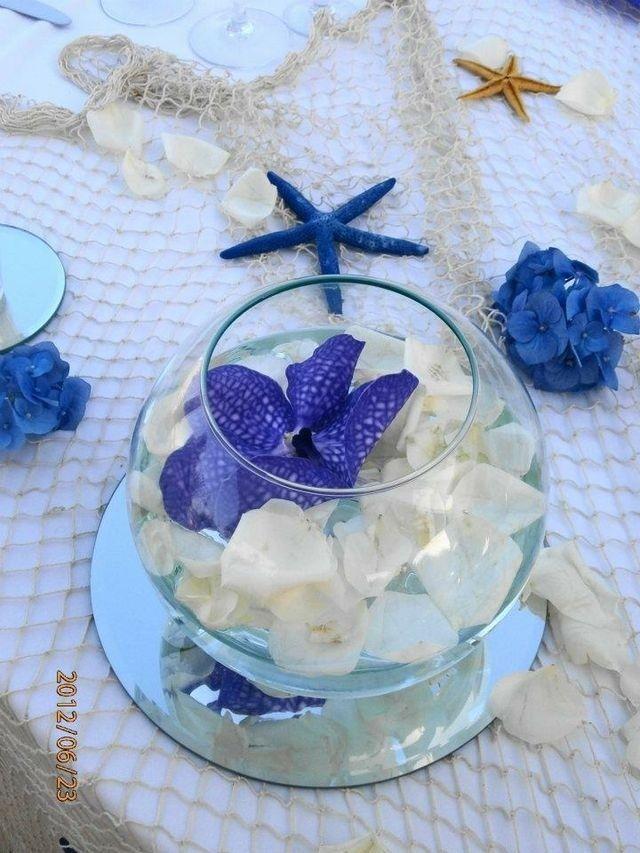 Ideas boda de playa pinterest buscar con google marina pinterest ideas bodas playa y - Fiesta marinera decoracion ...