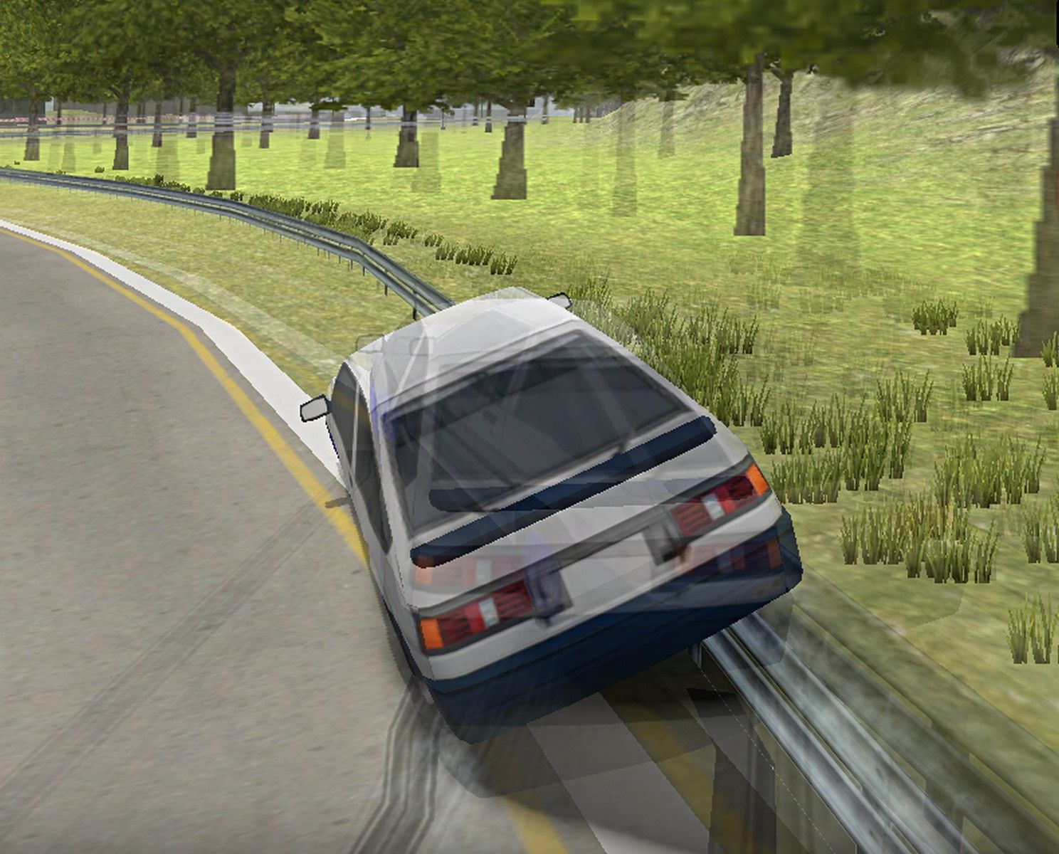 Have You Ever Played Paco Games Exreme Drift Real Drifting Pros Do