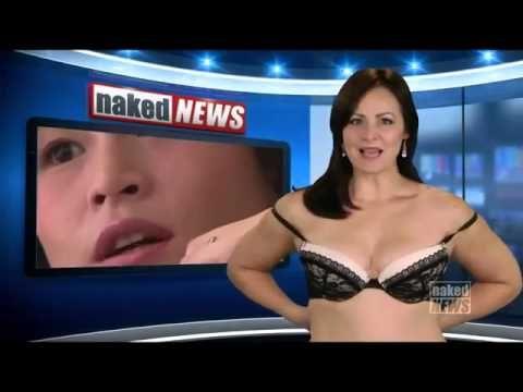 Nude wilde news naked rachelle
