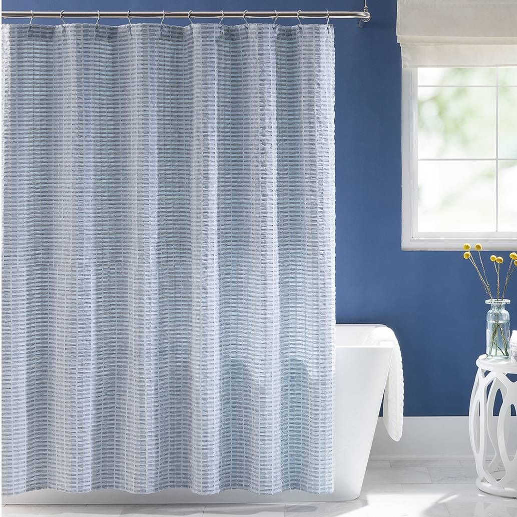 product image for Keeco Harris Shower Curtain | Humble Abode | Pinterest