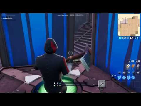 2 Dungeon Prison 3 Cursed Temple Puzzle Fortnite Creative Mode Featured Custom Island Youtube Fortnite Prison Dungeon