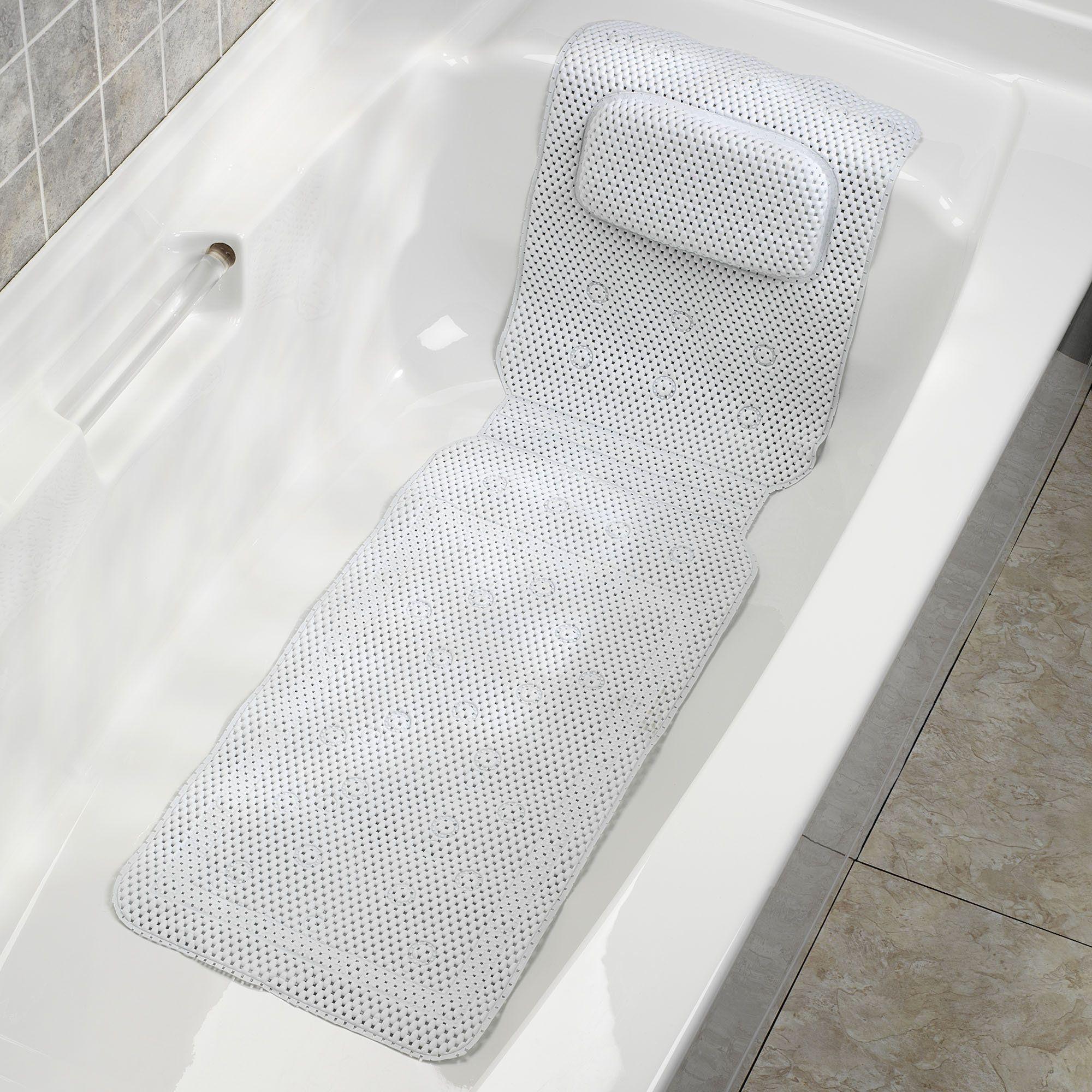Fantastic Bathtub Cushion Seat Contemporary - Bathtub for Bathroom ...