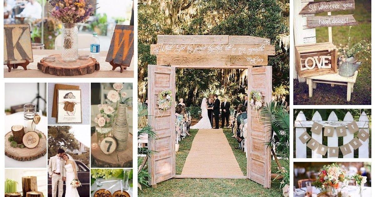 Wedding Organizer Garden Party Bandung Wedding themes