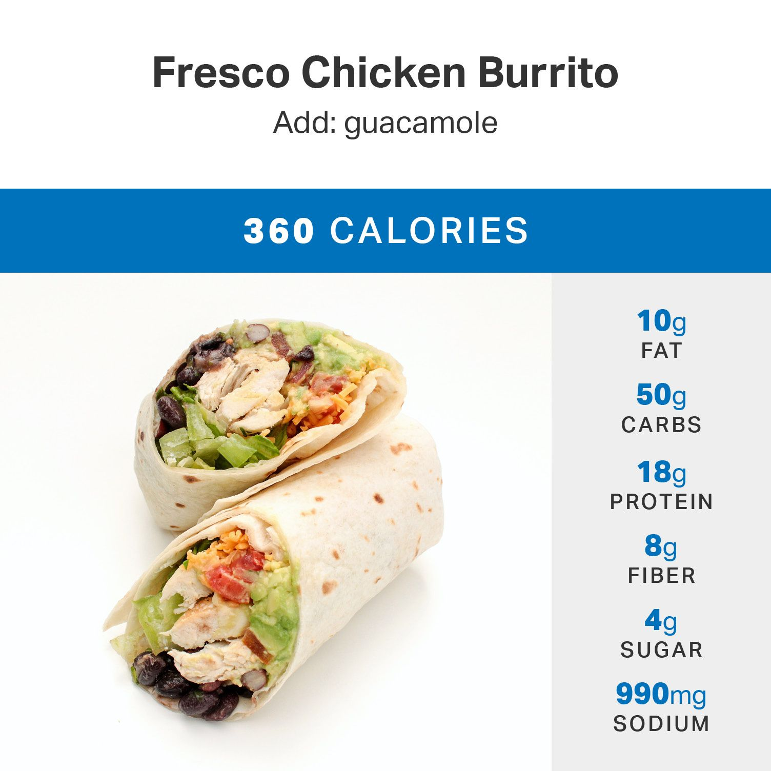 Healthy Ways to Order at Taco Bell Food, Healthy fast