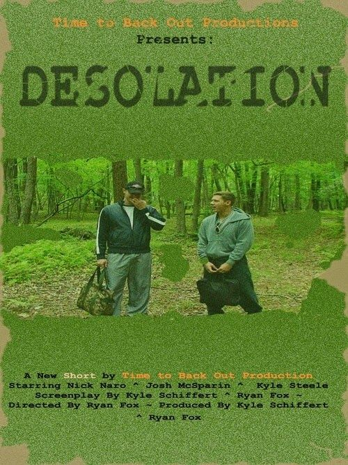 Desolation http://www.themoviewaffler.com/2014/10/first-look-review-desolation.html