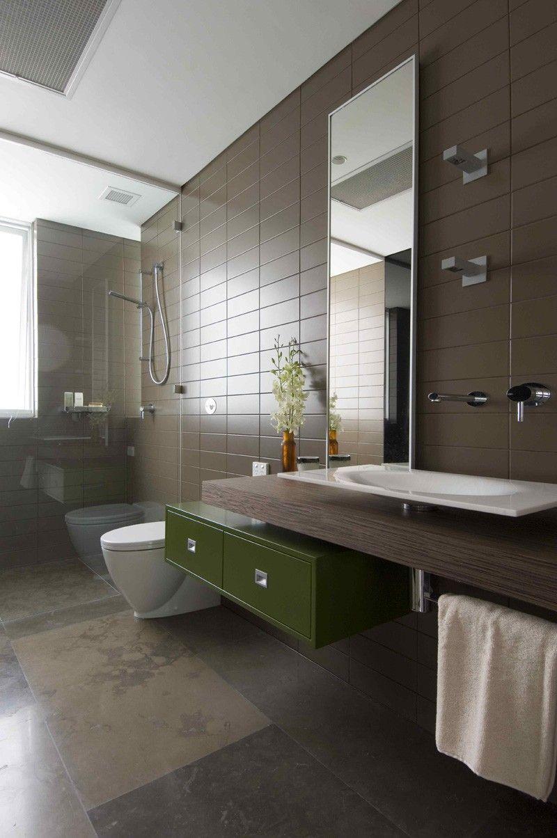 Minosa Design the Puddle washbasin Worldwide