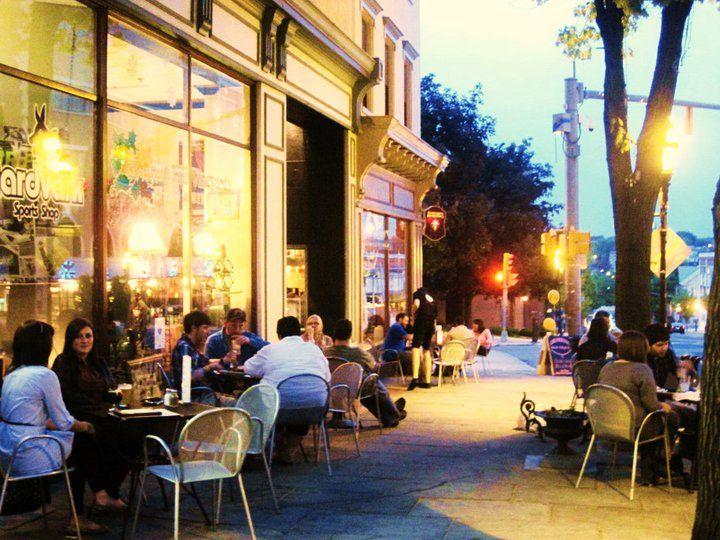 Downtown Bethlehem Pa Keystone State Restaurant Week Lehigh Valley