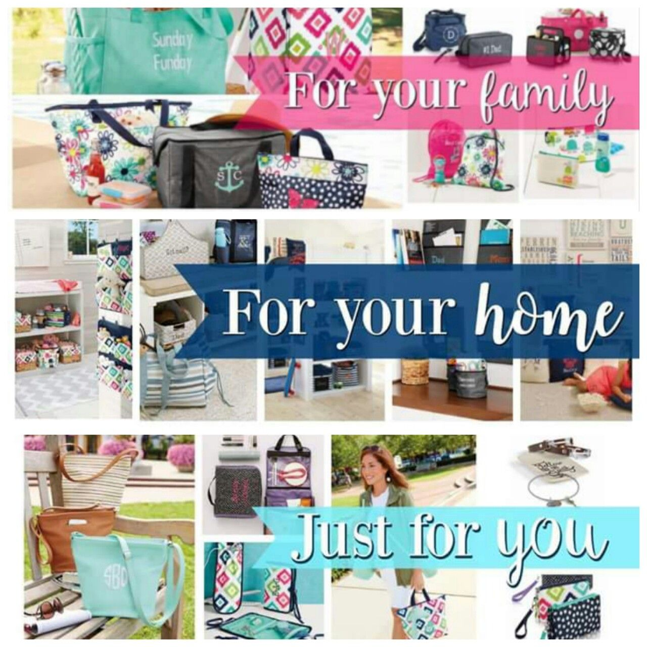 Thirty One Gifts For Your Family Home