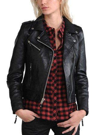 reallycute cheap leather jackets for women 13008527 | All Things ...