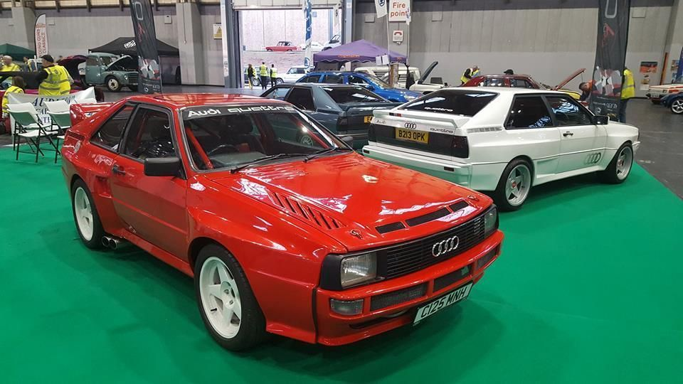 this audi sport quattro turbo swb replica 20v s1 ur is for sale 80s 90s turbo cars. Black Bedroom Furniture Sets. Home Design Ideas