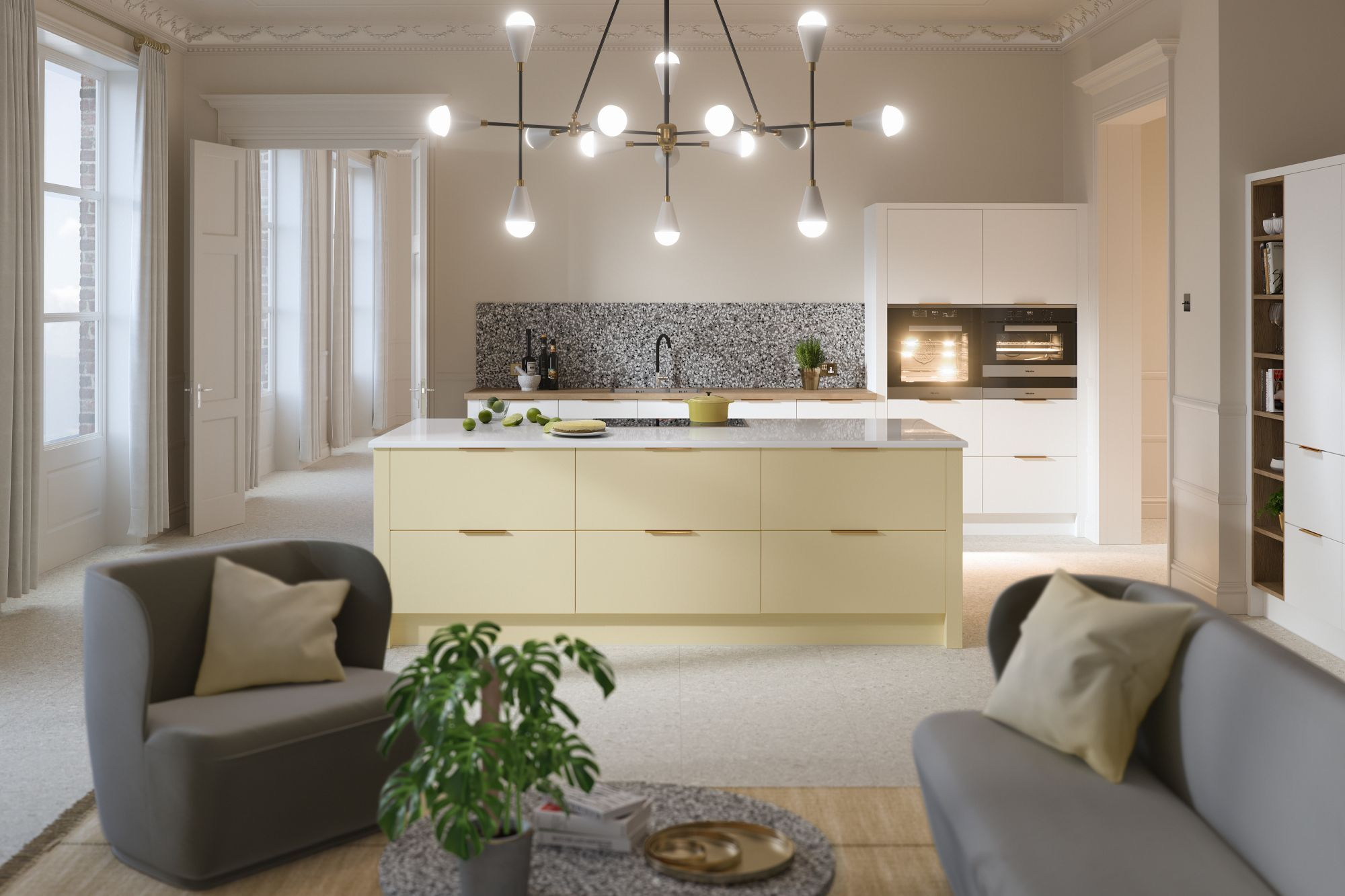 Latest Kitchen Design Trends 2019 (With images) Latest