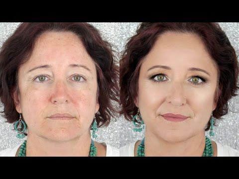 Over 50? Five Great YouTube Videos to Help You Deal with Aging, Hooded Eyes - Midlife Rambler