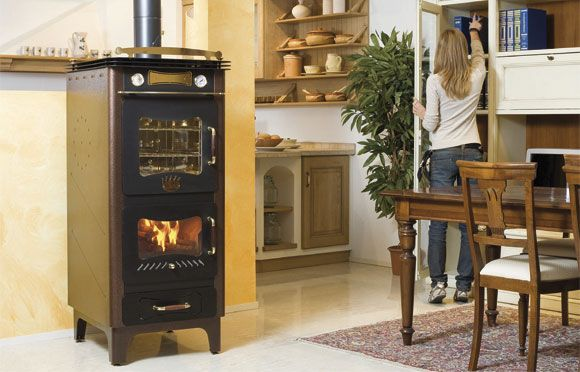 Indoor Wood Fired Ovens Clementi Canada Oven Stoves