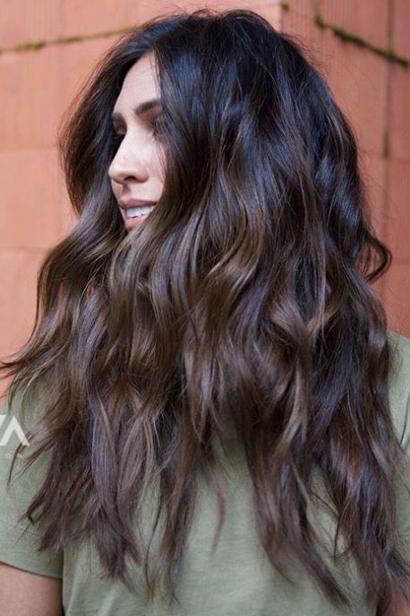 12 of the Most Flattering Medium Hairstyles for Thick Hair 12 of the Most Flattering Medium Hairstyles for Thick Hair