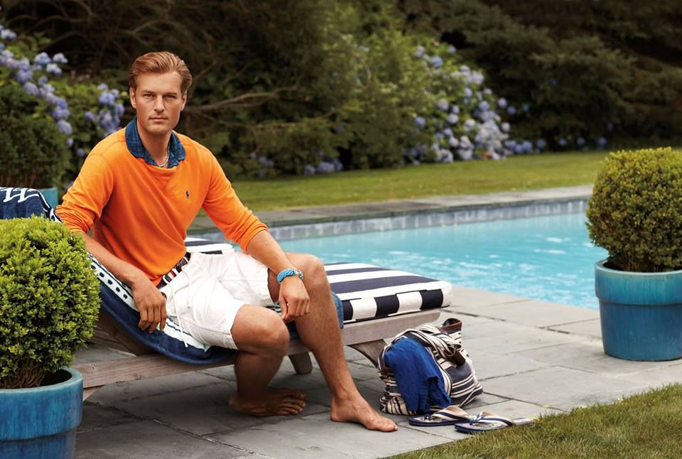 Polo Cruise New Collection for Men by Ralph Lauren (9) |