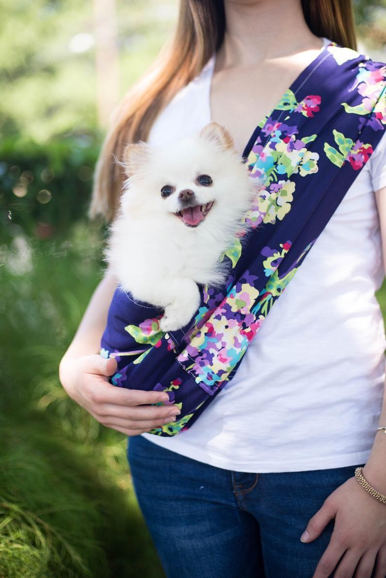 Pin on Pet Cuddle Sling