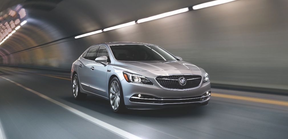 Schedule Your Next Test Drive With Sullivan Buick Gmc