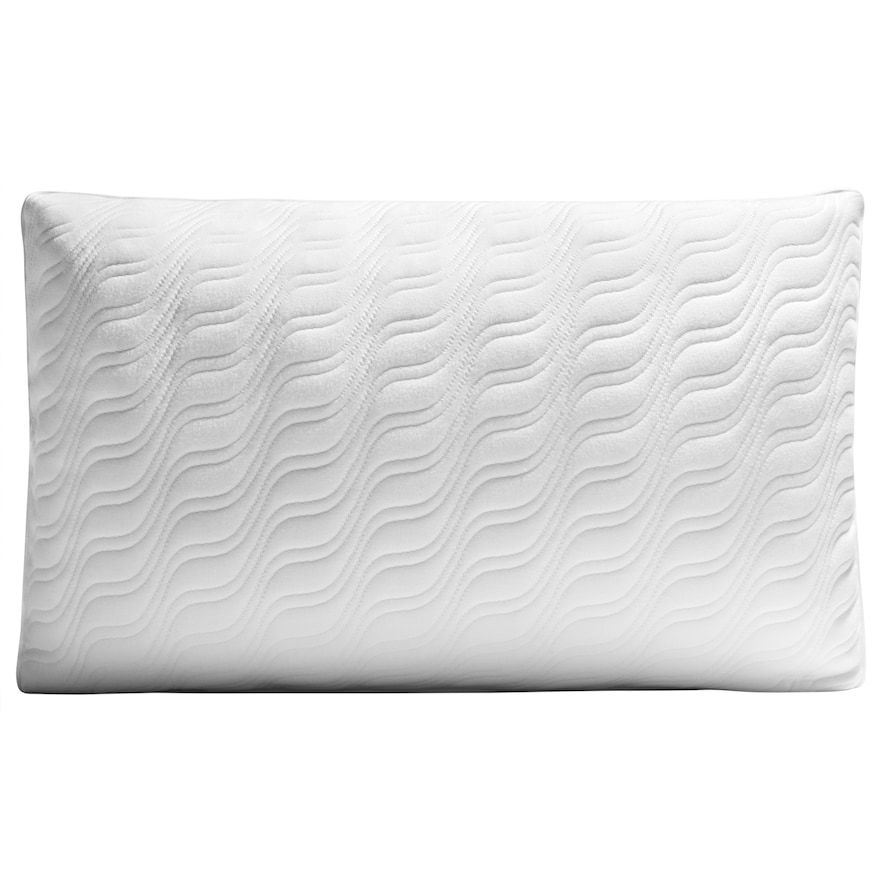 Tempur Pedic Tempur Adapt Prolo Pillow White Queen Products