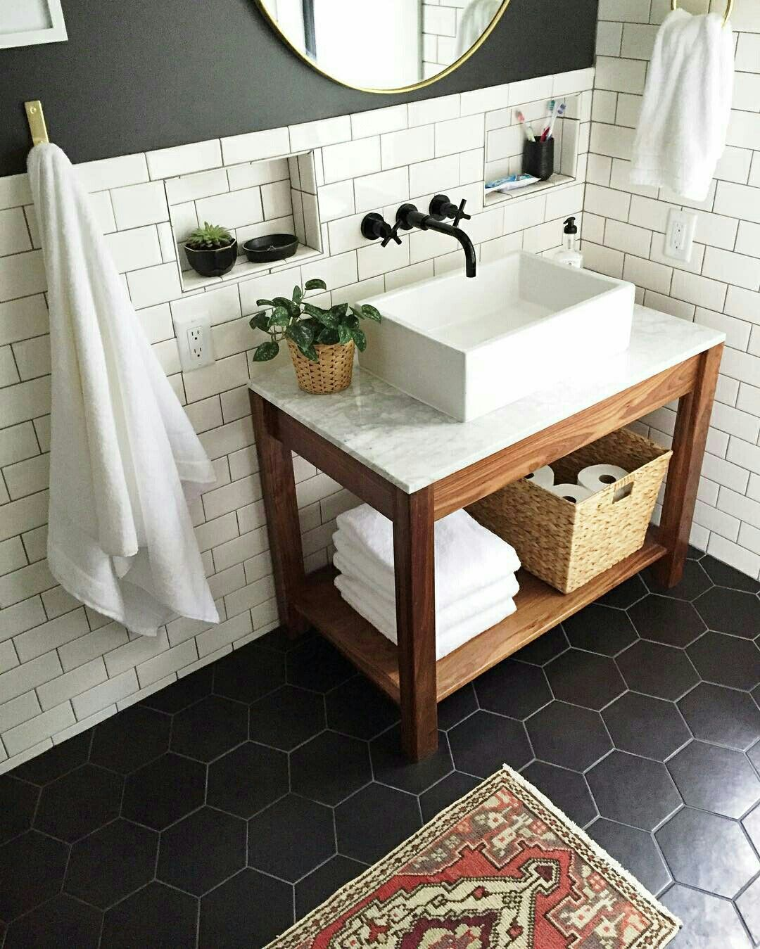 Photo of I love this bathroom!