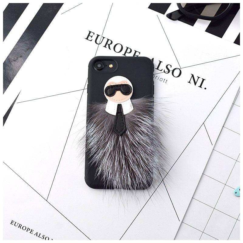 Fendi Iphone Case 7 Plus