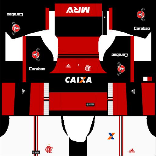 Pin Em Kit Do Flamengo