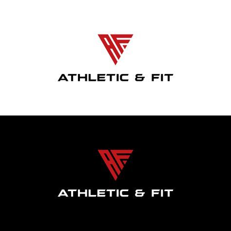70 Fitness Logos For Personal Trainers, Gyms & Yoga Studios - Desing and Marketing