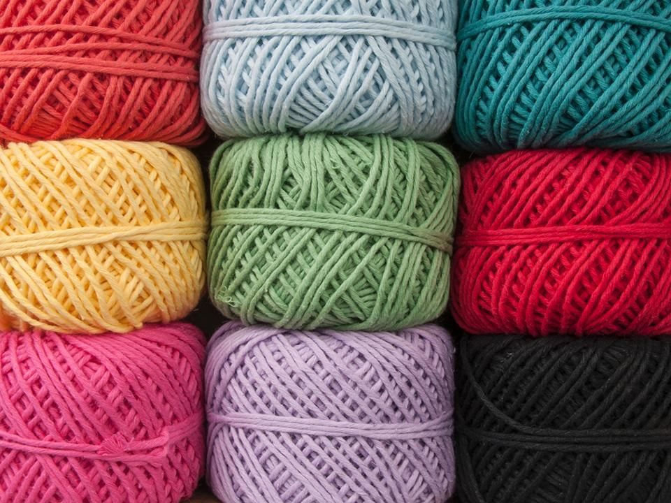 Martha Stewart Cotton Hemp Yarn - WW 66 yds   Crochet Inspiration ...