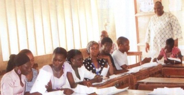 WHY DO MOST JAMB/GCE TUTORIALS ORGANIZED BY LGAS AND LCDA MAKE NO IMPACT ON STUDENTS?...HERE ARE THE REASONS