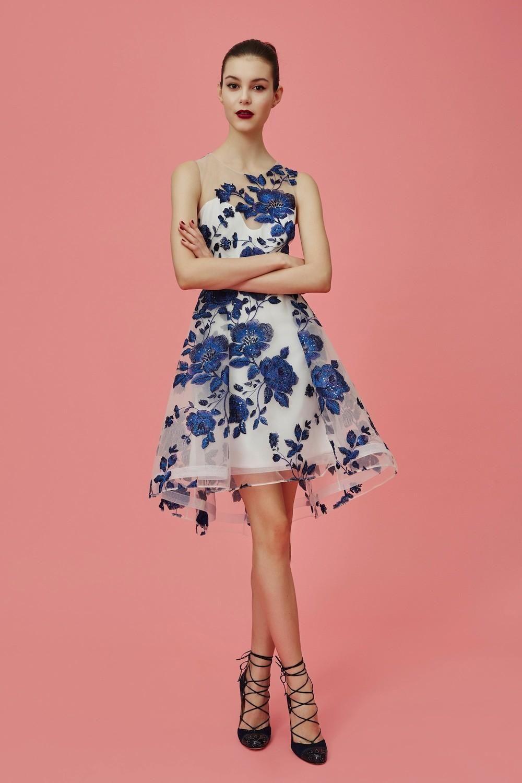 Fashion Nieuws, Trends, Catwalk Shows en Cultuur   prom dresses ...