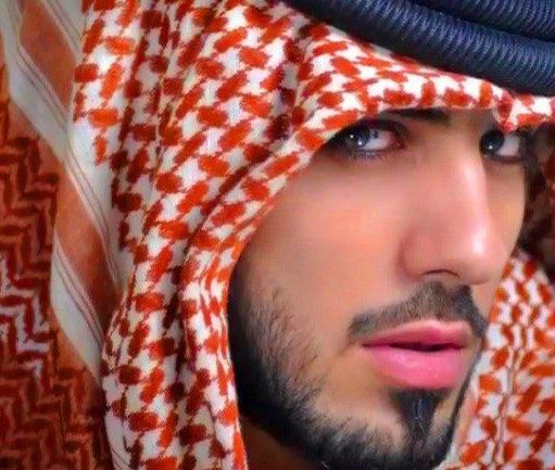 The in most world handsome arab man Top 10