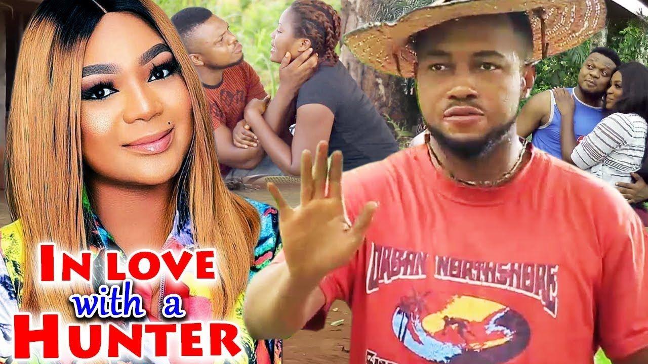 In love with a hunter season 1 rachael okonkwo nigerian