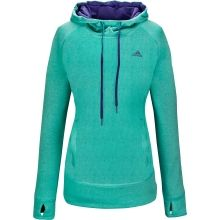 adidas Ultimate Solid Heather Pullover Hoody Womens