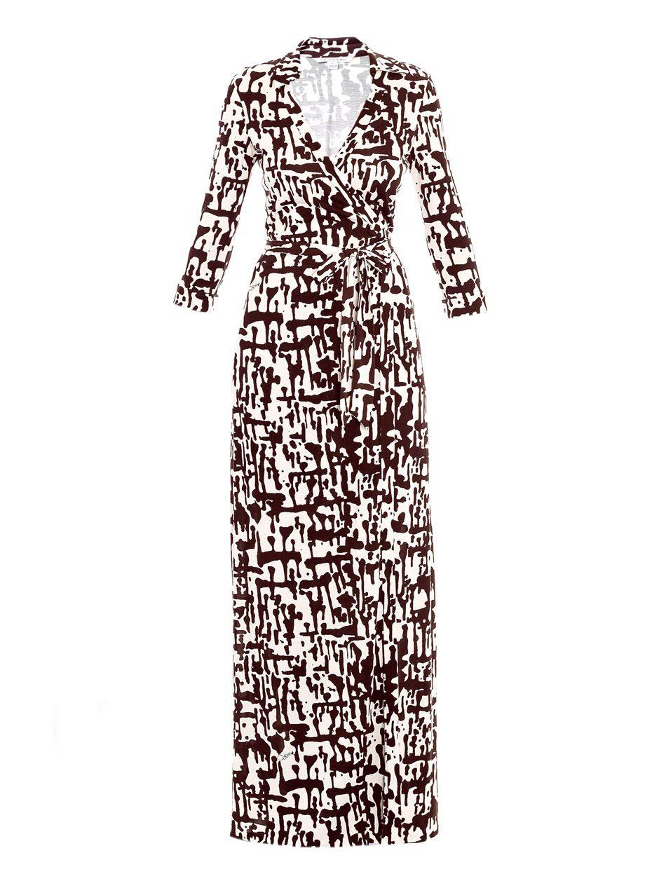 Abigail dress   Diane Von Furstenberg   Matchesfashion.com ...