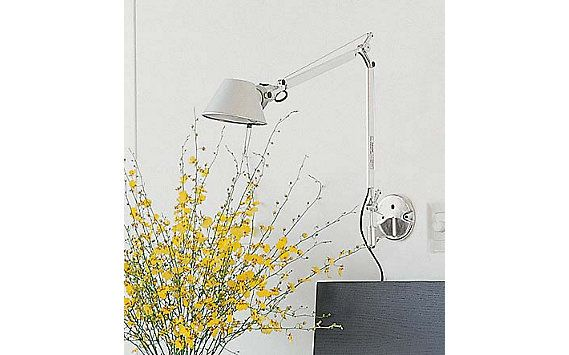 Tolomeo Wall Mount Lamp Design Within Reach Tolomeo Wall Lamp Lamp Wall Mounted Lamps