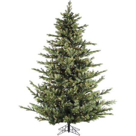 Home Pine Christmas Tree Fraser Hill Artificial Christmas Tree Stand