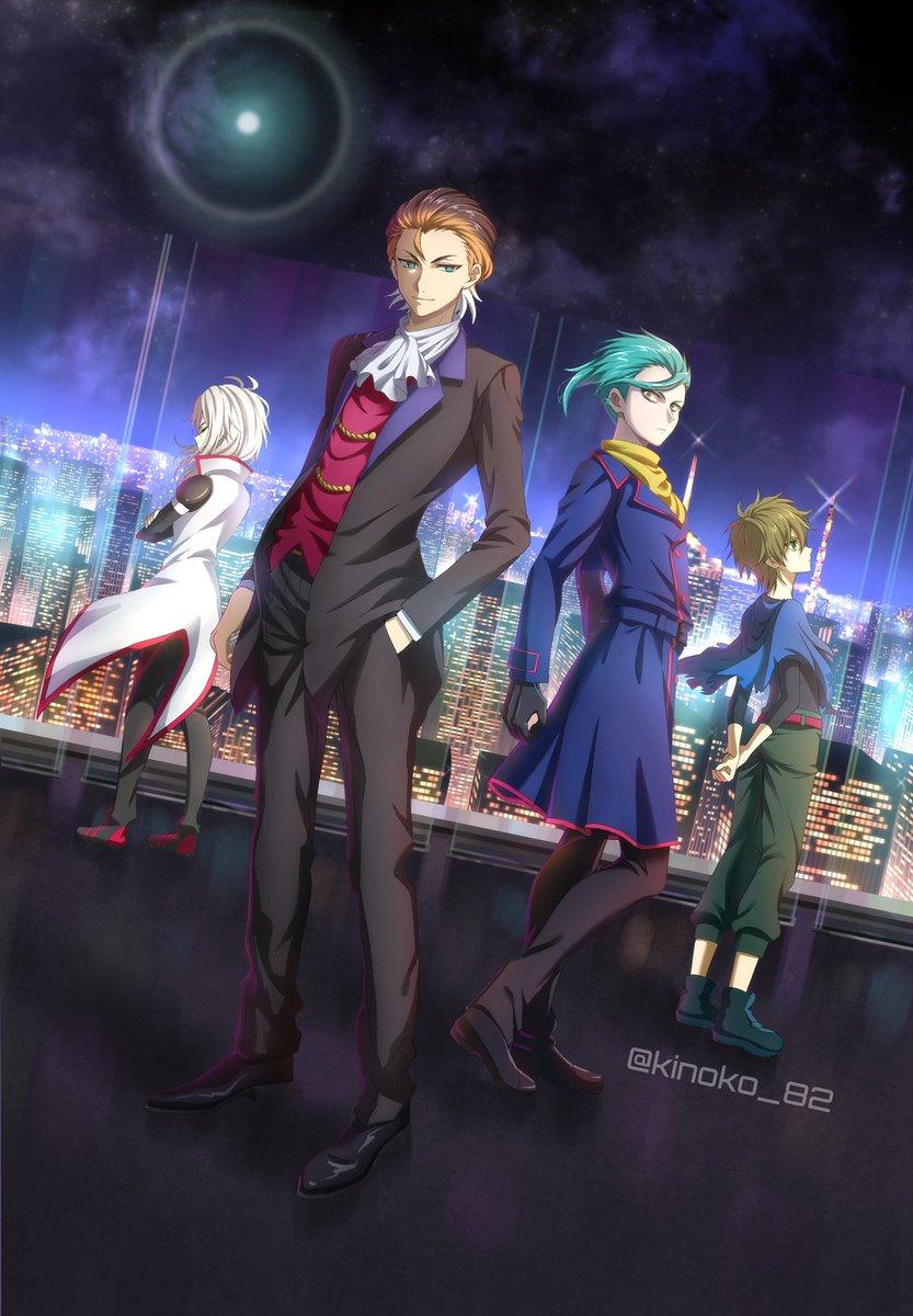 Pin en Anime/Seven Deadly Sins/Manga