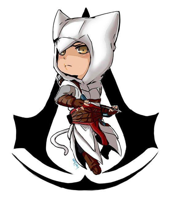 Altair-Cat