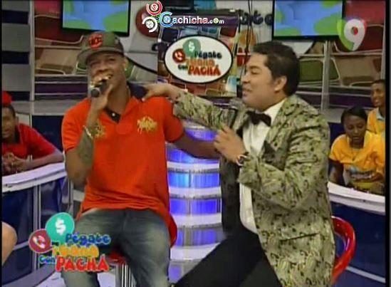 """Entrevista A Secreto """"El Famoso Biberón"""" Con El Pachá @ElPachaOficial #Video"""
