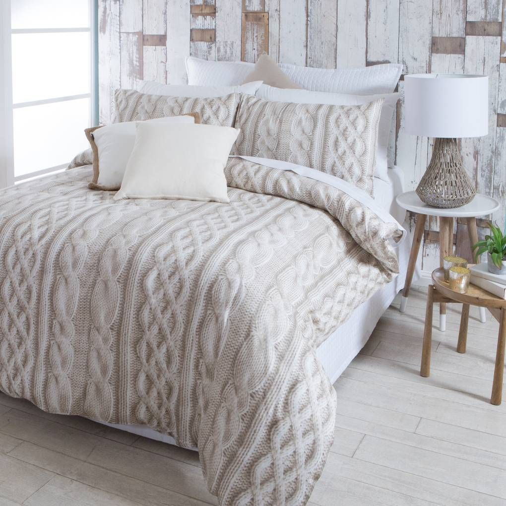 Cosy Bedroom Ideas For A Restful Retreat: This Absolutely Gorgeous Printed Set From Aspire Is