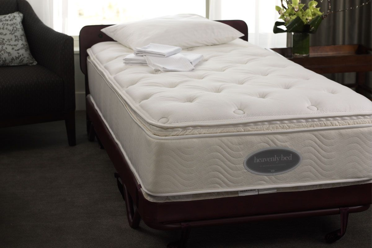 Westin Hotel Collection Heavenly Roll Away Bed Bed Roll Away